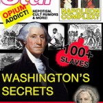 Washington's Secrets