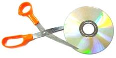 Trim DVDs